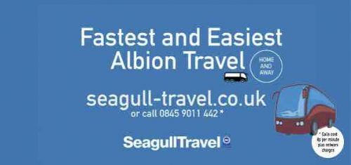 Away Travel Service